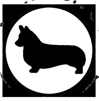 Pembroke Corgi icon