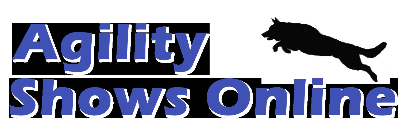 Agility Shows Online logo