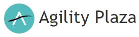 Agility Plaza logo
