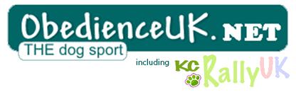 logo for ObedienceUK.net