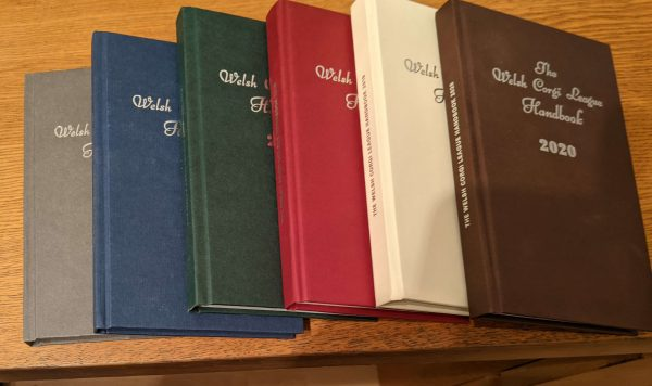 WCL Past editions of handbook